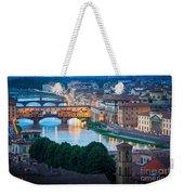 Arno Weekender Tote Bag