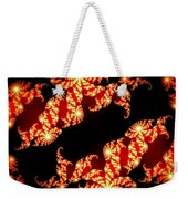 Array Of Lights Weekender Tote Bag
