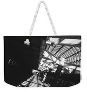 Arrested By The Light Weekender Tote Bag