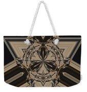 Arrow Of Jewels Weekender Tote Bag