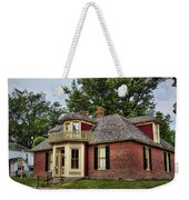 Arrow Rock - John P Sites Home Weekender Tote Bag
