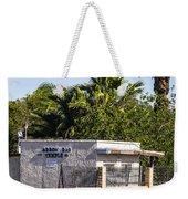 Arrowhead Temple Weekender Tote Bag