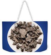 Arsenic Weekender Tote Bag