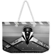 Art Deco Theatre 2 Weekender Tote Bag