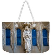 Art In Barcelona Weekender Tote Bag