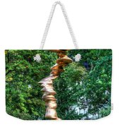 Art In The Park Weekender Tote Bag