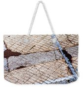 Art In The Street 3 Weekender Tote Bag