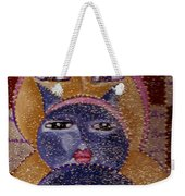 Art Picasso Cats Weekender Tote Bag