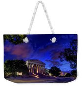 Art Road Weekender Tote Bag