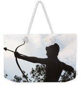 Artemis Weekender Tote Bag