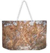 Artful Nature Weekender Tote Bag