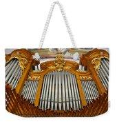 Arth Goldau Organ Weekender Tote Bag