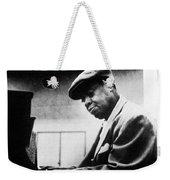 Arthur Tatum (1910-1956) Weekender Tote Bag by Granger