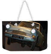 Arthur's Flying Ford Anglia Weekender Tote Bag