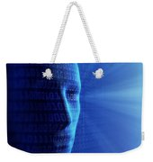 Artificial Intelligence Weekender Tote Bag
