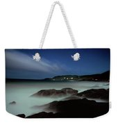 Artillery Rocks Looking Back To Kennet Weekender Tote Bag
