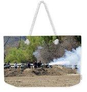 Artillery Support Weekender Tote Bag