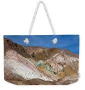 Artist's Colors Weekender Tote Bag