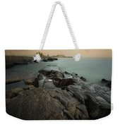 Artists Point Weekender Tote Bag