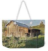 Artwork Barn Weekender Tote Bag