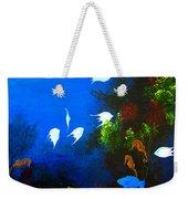 Aruba Reef Weekender Tote Bag