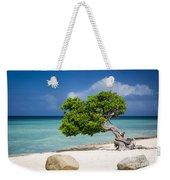 Aruba Tree Weekender Tote Bag