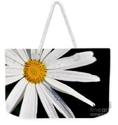 As Bright As A Daisy... Weekender Tote Bag