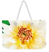 As Golden As A Summer's Day Weekender Tote Bag