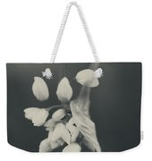 As I Emerge Weekender Tote Bag by Laurie Search