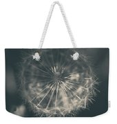 As Long As The Sun Still Shines Weekender Tote Bag
