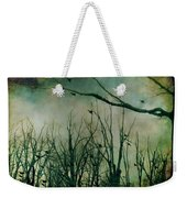 As Night Apaproaches  Weekender Tote Bag