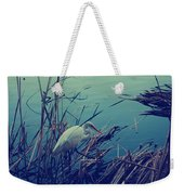 As The Light Fades Weekender Tote Bag