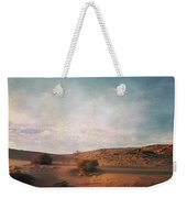 As The Sand Shifts So Do I Weekender Tote Bag