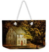 As The World Passes By Weekender Tote Bag
