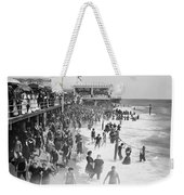 Asbury Park - New Jersey - 1908 Weekender Tote Bag
