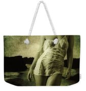 Ascending From The Sea Weekender Tote Bag