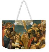 Ascension Of Christ Weekender Tote Bag