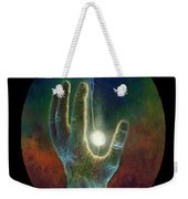 Ascension Of The Soul Weekender Tote Bag