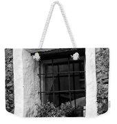 Ascona Window Bw Weekender Tote Bag