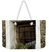 Ascona Window Weekender Tote Bag