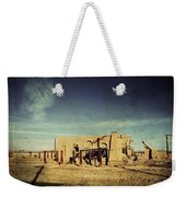 Ashes To Ashes Weekender Tote Bag by Laurie Search