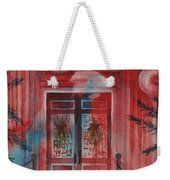 Ashfield Library Weekender Tote Bag