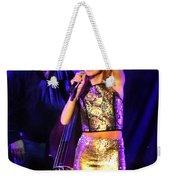 Ashley Monroe - 7392 Weekender Tote Bag