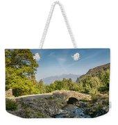 Ashness Bridge   Weekender Tote Bag