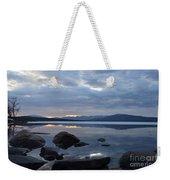 Ashokan Reservoir 26 Weekender Tote Bag