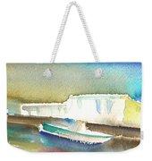 Ashore In Lanzarote Weekender Tote Bag