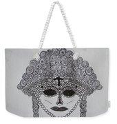 Dark Ancient Eyes  Weekender Tote Bag