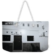 Asilah Weekender Tote Bag