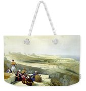 Askelon Weekender Tote Bag