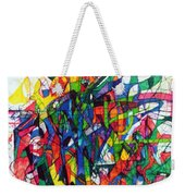 Asking Another To Understand 2 Weekender Tote Bag